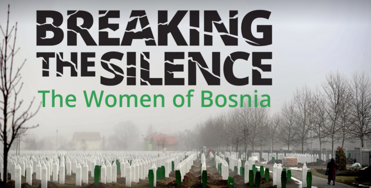 Reflections on 'Breaking the Silence'