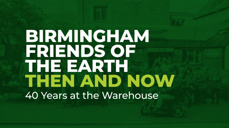 Birmingham Heritage Week film screening